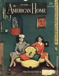 American Home Magazine (1928-1977 Nelson Doubleday) Vol. 30 #5