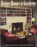 Better Homes & Gardens Magazine (1924) Vol. 23 #1