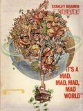 It's a Mad, Mad, Mad, Mad World (1963 Mar-King Publishing) 0
