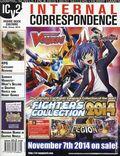 ICv2's Internal Correspondence (Magazine c. 2008) 86