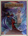 Forgotten Realms Campaign Setting Box Set (1993 TSR) Advanced Dungeons and Dragons 2nd Edition 1085-1996