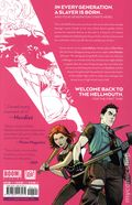 Buffy the Vampire Slayer TPB (2019- Boom Studios) 1-REP
