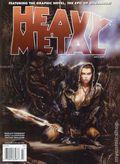 Heavy Metal Special (2003 HMC) Vol. 24 #4
