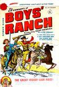 Boys' Ranch (UK 1951 Streamline) 1