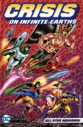 Crisis on Infinite Earths All Star Squadron HC (2019 DC) Crisis Box Set Edition 1-1ST