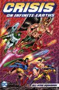 Crisis on Infinite Earths All Star Squadron HC (2019 DC) Crisis Box Set Edition 1-1ST