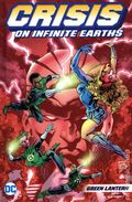 Crisis on Infinite Earths Green Lantern HC (2019 DC) Crisis Box Set Edition 1-1ST