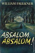 Absalom, Absalom! HC (1951 Random House) 1-1ST