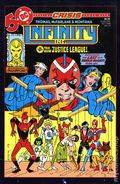 Crisis on Infinite Earths Infinity Inc. HC (2019 DC) Crisis Box Set Edition 1-1ST
