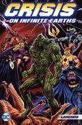 Crisis on Infinite Earths Legends HC (2019 DC) Crisis Box Set Edition 1-1ST