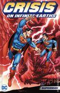 Crisis on Infinite Earths Superman HC (2019 DC) Crisis Box Set Edition 1-1ST