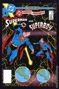 Crisis on Infinite Earths Superman HC (2019 DC) Crisis Box Set Edition 1-1ST