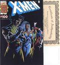 X-Men (1991 1st Series) 100DF.B