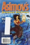 Asimov's Science Fiction (1977-2019 Dell Magazines) Vol. 39 #1