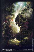 Overlord HC (2016- A Yen On Light Novel) 8-1ST