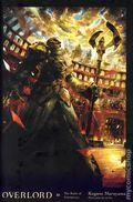 Overlord HC (2016- A Yen On Light Novel) 10-1ST