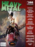Heavy Metal Magazine (1977) 266U