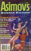 Asimov's Science Fiction (1977-2019 Dell Magazines) Vol. 23 #1