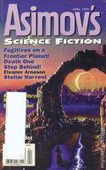 Asimov's Science Fiction (1977-2019 Dell Magazines) Vol. 23 #4