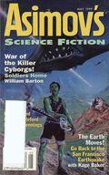 Asimov's Science Fiction (1977-2019 Dell Magazines) Vol. 23 #5