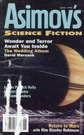 Asimov's Science Fiction (1977-2019 Dell Magazines) Vol. 23 #6