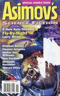 Asimov's Science Fiction (1977-2019 Dell Magazines) Vol. 24 #10/11