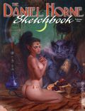 Daniel Horne Sketchbook SC (2003 SQP) 1-1ST