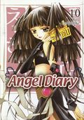 Angel Diary TPB (2005 ICE Kunion/Yen Press Digest) 10-1ST