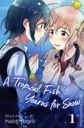 A Tropical Fish Yearns for Snow GN (2019- Viz) 1-1ST