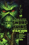Absolute Swamp Thing HC (2019 DC/Vertigo) By Alan Moore 1st Edition 1-1ST