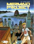 Mermaid Project GN (2019 Cinebook) 3-1ST