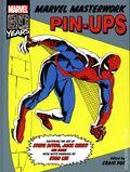 Marvel Masterwork Pin-Ups HC (2019 IDW) 1-1ST