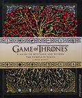 Game of Thrones A Guide to Westeros and Beyond HC (2019 Chronicle Books) The Complete Series 1-1ST
