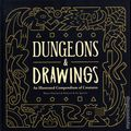Dungeons and Drawings: An Illustrated Compendium of Creatures HC (2019 Andrews McMeel) 1-1ST