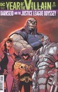 Justice League Odyssey (2018 DC) 15A