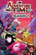 Adventure Time TPB (2019 Boom Studios) Season 11 1-1ST