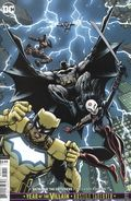 Batman and the Outsiders (2018 3rd Series) 7B