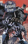 Batman's Grave (2019 DC) 2A