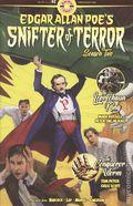 Edgar Allan Poe's Snifter of Terror (2019 Ahoy) Season 2 2