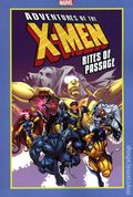 Adventures of the X-Men Rites of Passage TPB (2019 Marvel) 1-1ST
