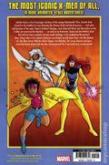 Adventures of the X-Men Rites of Passage TPB (2019 Marvel) 1-1ST