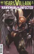 Hawkman (2018 DC) 18A