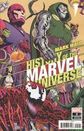 History of the Marvel Universe (2019) 5B