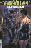 Catwoman (2018 DC) 17A