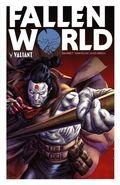 Fallen World TPB (2019 Valiant) 1-1ST