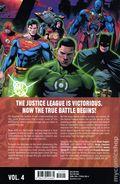 Justice League TPB (2018-2020 DC Universe) 4-1ST