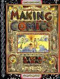 Making Comics SC (2019 Drawn and Quarterly) By Lynda Barry 1-1ST