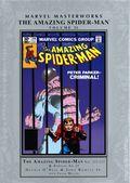 Marvel Masterworks Amazing Spider-Man HC (2002- Marvel) 1st Edition 21-1ST