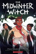 Midwinter Witch GN (2019 Scholastic Graphix) 1-1ST