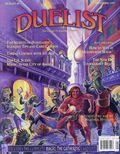 Duelist Magazine (1994-1999 Wizards of the Coast) 8U